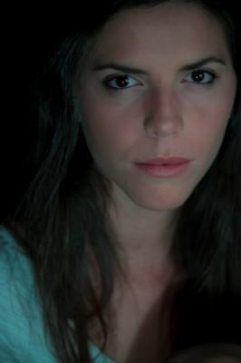 """La centralera María salazar nos presenta el cortometraje """"Pues nada, hasta luego"""" ... - Maria-Salazar4-266x400"""