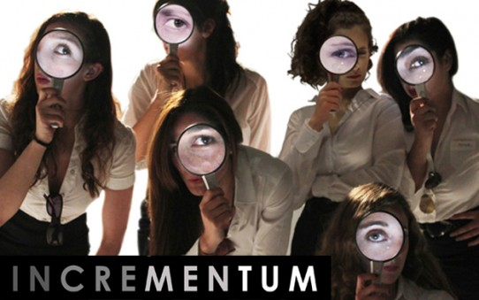 incrementum2