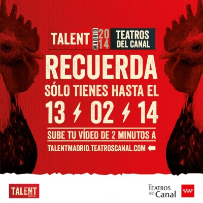 TALENT Festival 2014