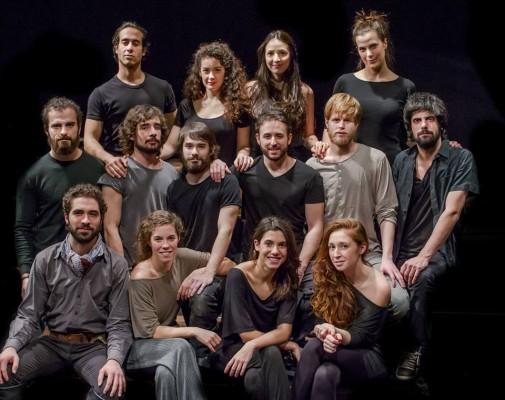La Joven Compañía Nacional de Teatro Clásico