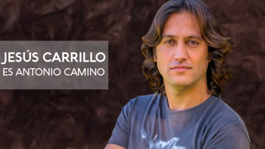 Jesús Carrilo en 'Entreolivos'
