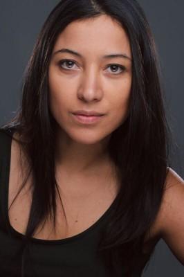 María Fernanda Valera