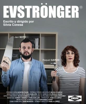 Evstronger - Silvia Conesa