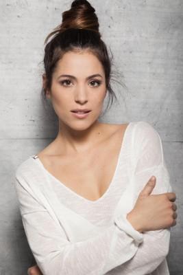 Nia Castro