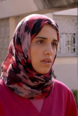 Somaya Taoufiki en Promesas de Arena