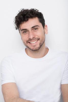 Javier Ubilla
