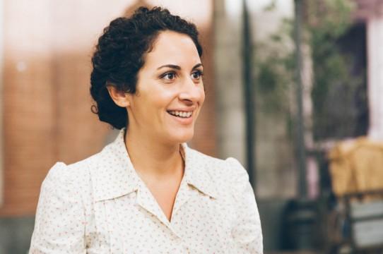 Rebeca Alemañy es Lolita en Acacias 38