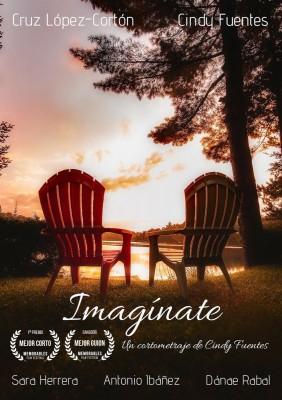 'Imagínate', un corto de Cindy Fuentes