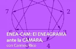 ENEA-CAM: El ENEAGRAMA ante la CÁMARA OnLINE, con Carmen Rico