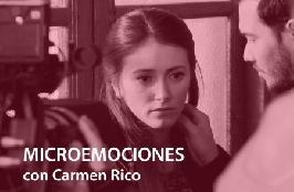 MICRO-EMOCIONES OnLINE, con Carmen Rico
