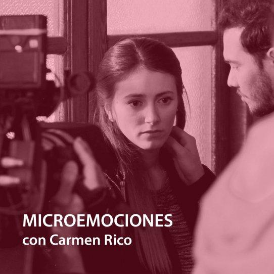Microemociones con Carmen Rico - ONLINE