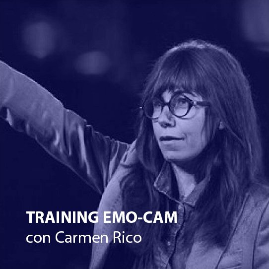 Training emo-cam - ONLINE