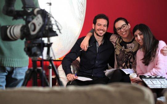 DIPLOMATURA de INTERPRETACIÓN para CINE y TV - 1º CURSO