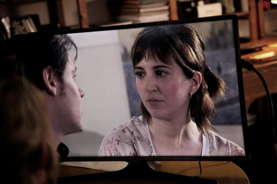 BASES de INTERPRETACIÓN para CINE y TV - Módulo II (Intensivo)