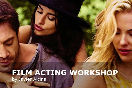 Film Acting Workshop
