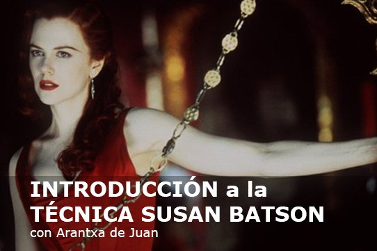 INTRODUCCIÓN a la TÉCNICA SUSAN BATSON