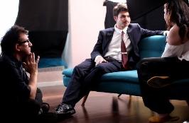 LABORATORIO de ACTORES y DIRECTORES, con David Planell